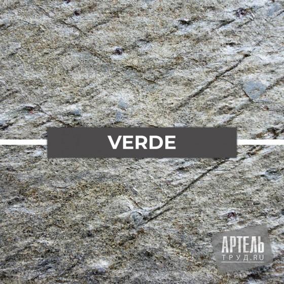 Каменный шпон Slate Lite Verde