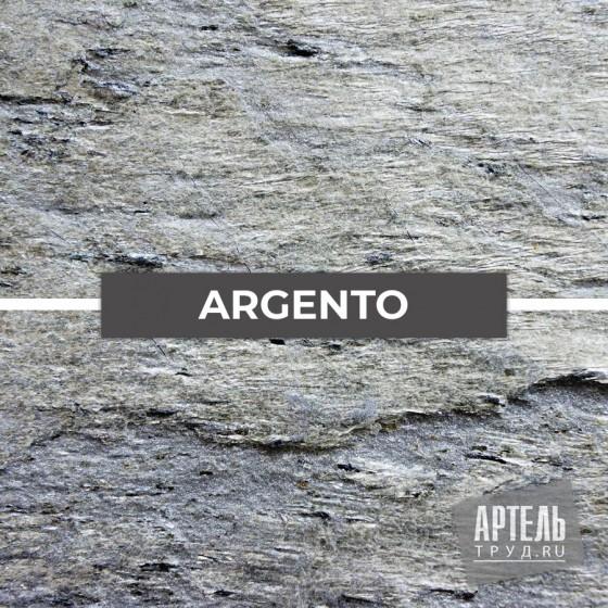 Каменный шпон Slate Lite Argento