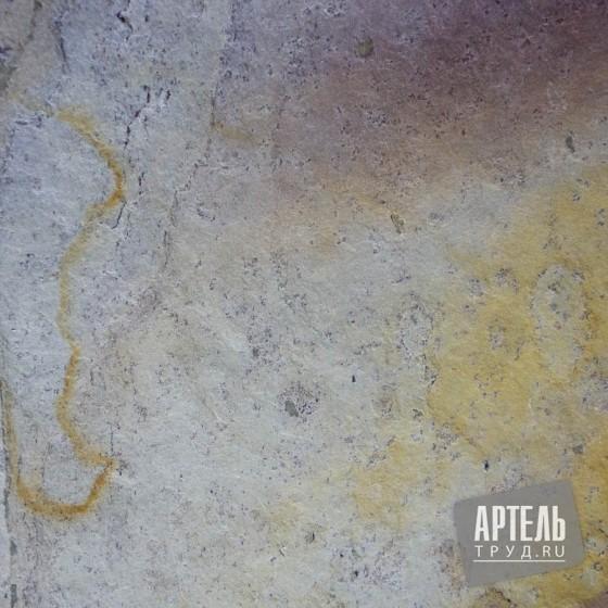 Каменный шпон Slate Lite Blanco