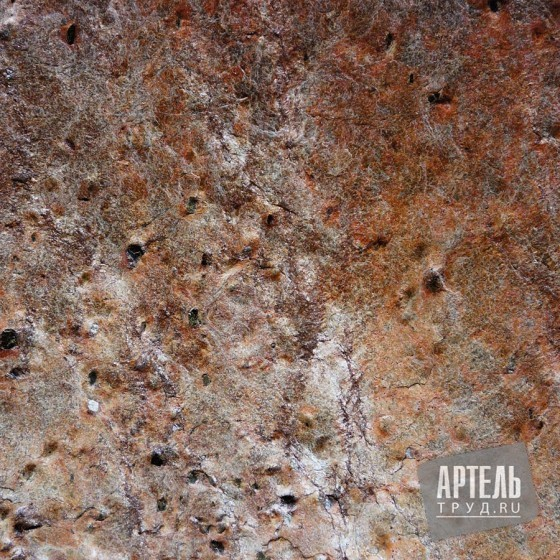 Каменный шпон Slate Lite Cobre