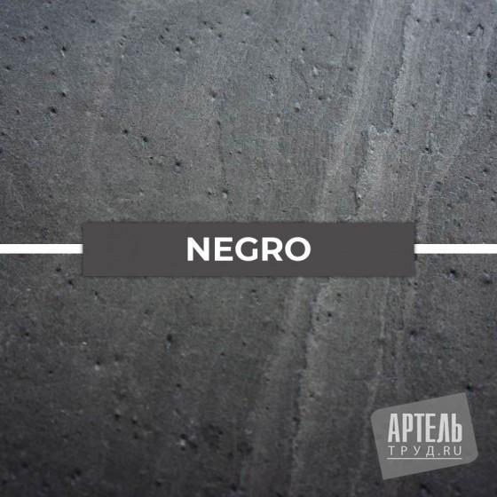 Каменный шпон Slate Lite Negro