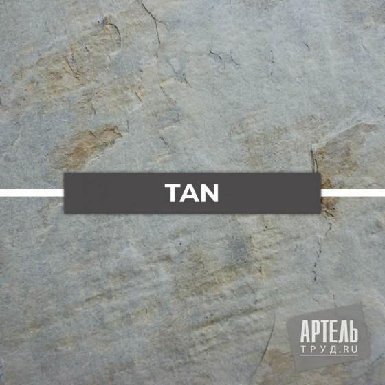 Каменный шпон Slate Lite Tan